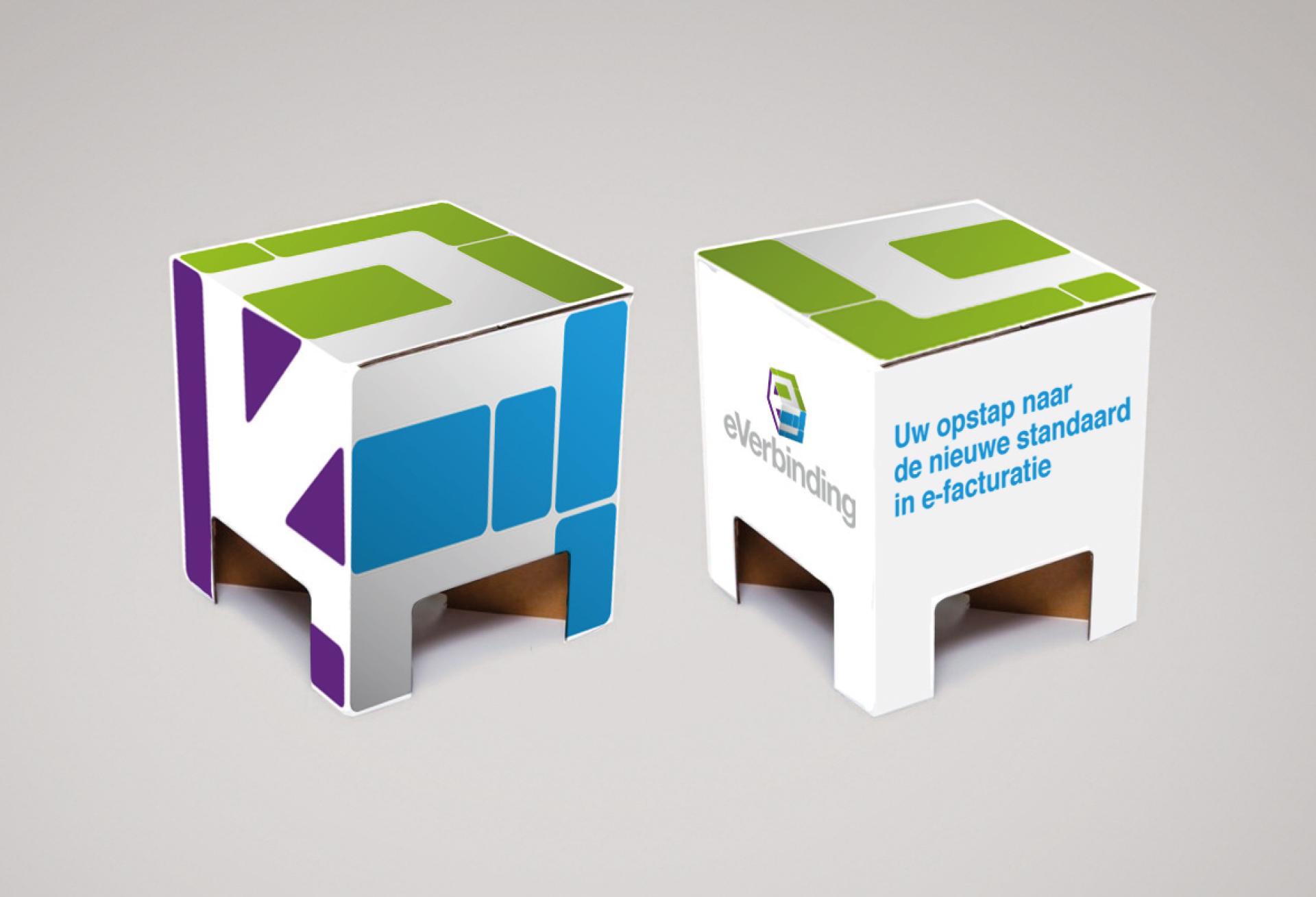 eVerbinding-box