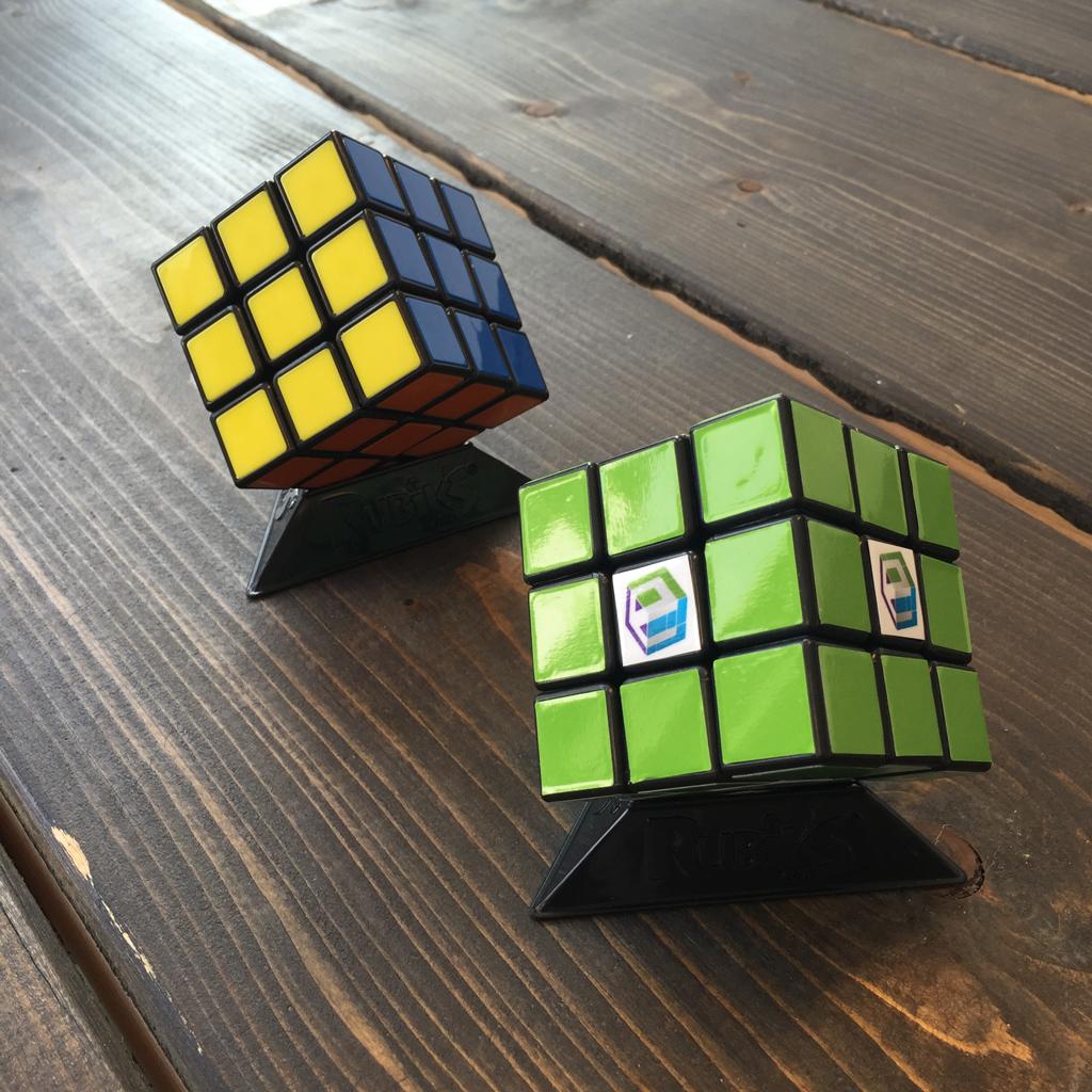 eVerbinding-cube