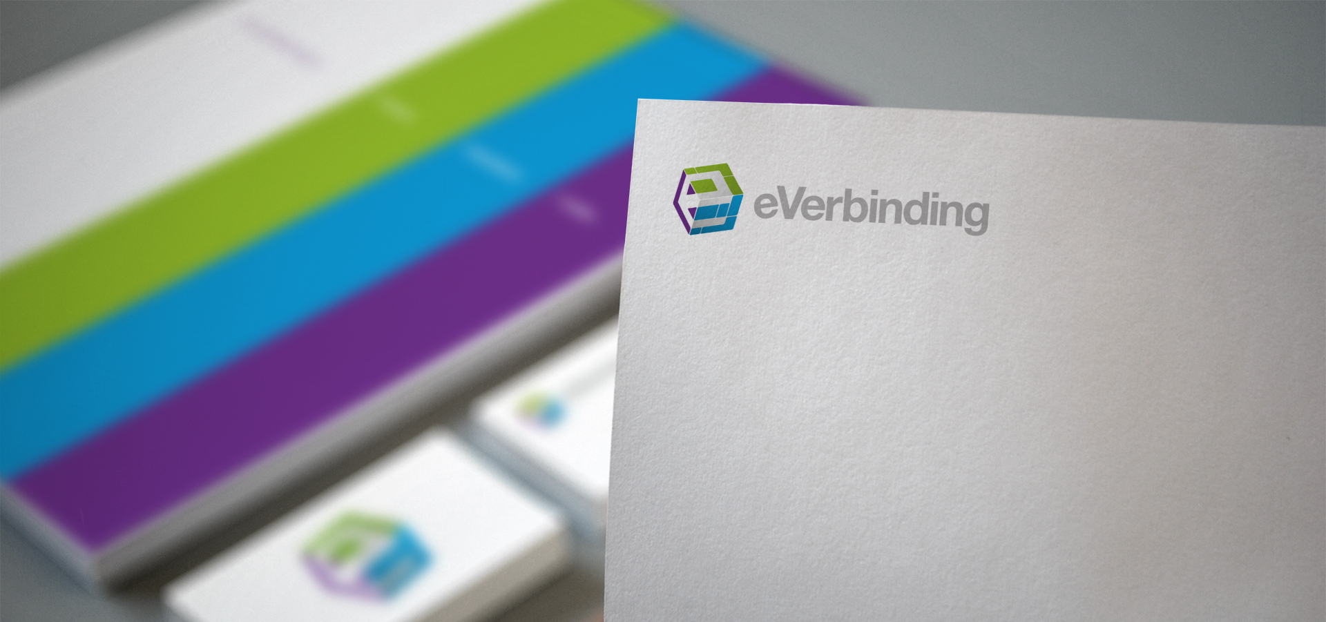 eVerbinding-intro