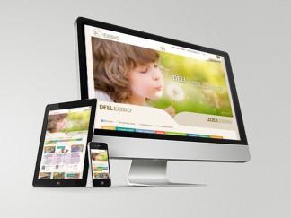 Exisio-achtergrond-website